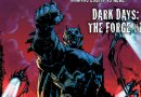 DC Comics Solicitations for June 2017