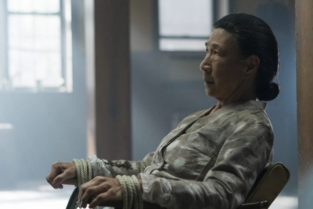Iron Fist The Mistress of All Agonies pictures - Madame Gao