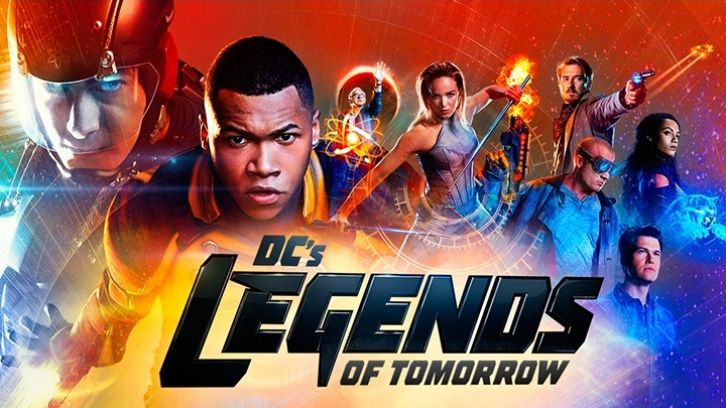 Legends Season 3