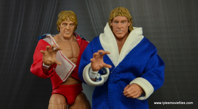 March Bashness 2017 - Kevin and Kerry Von Erich