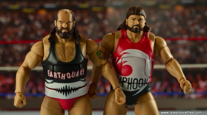 WWE Elite Natural Disasters figure reviews -main pic