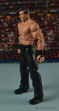WWE Network Spotlight Vince McMahon figure review -left side