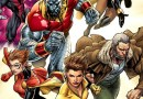 Marvel looks to make X-Men astonishing again with ResurrXion