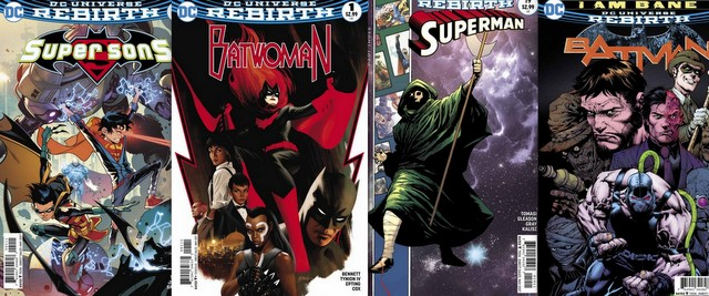 dc 3/15/17 new releases