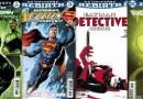 DC Comics reviews for 3/22/17