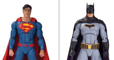 Is DC Collectibles rethinking DC Icons single release strategy?
