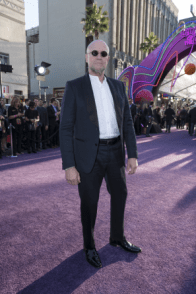 Guardians of the Galaxy Vol. 2 Hollywood premiere -Michael Rooker