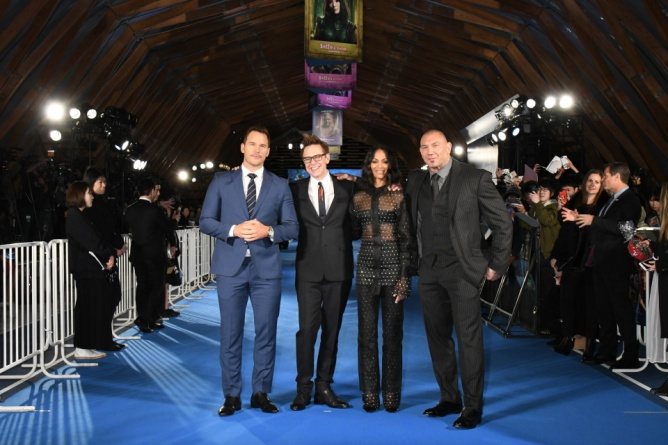 Guardians-of-the-Galaxy-Vol.-2-Tokyo-world-premiere-Chris-Pratt-James-Gunn-Zoe-Saldana-and-Dave-Bautista