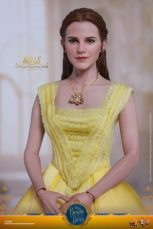 Hot Toys Beauty and the Beast Belle figure -dress detail