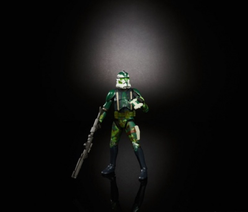 Star Wars The Black Series Commander_Gree
