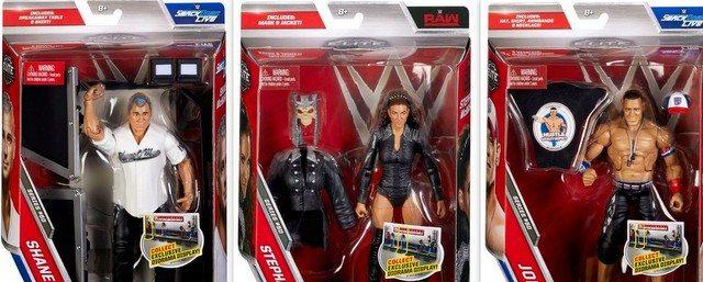 WWE Elite 50