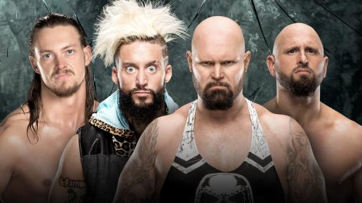 WWE Payback 2017 preview -Enzo and Cass vs The Club