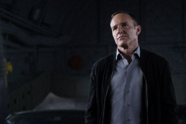 Agents of SHIELD The Return - Agent Coulson