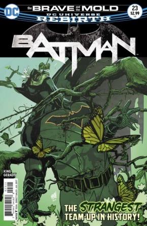 Batman #23 cover