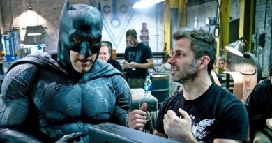 Joss Whedon to complete Justice League as Zack Snyder deals with family matters