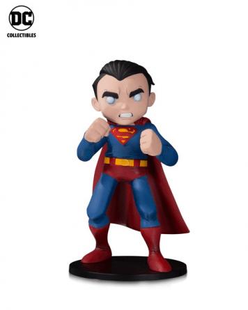 DC Artist Alley Superman by Chris Uminga