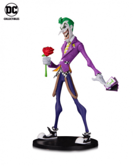 DC Artist Alley The Joker by Hainan Saulique
