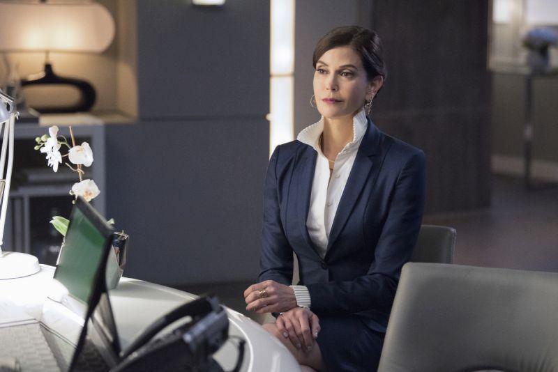 Supergirl Alex - Rhea