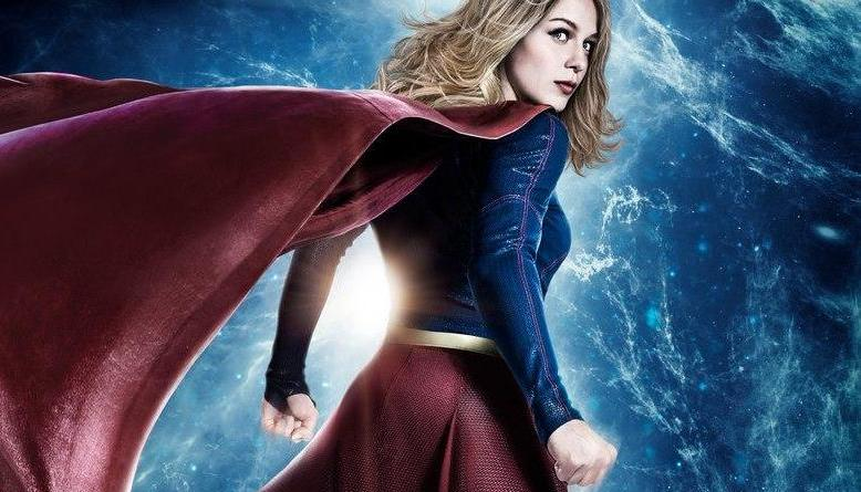 Supergirl City of Lost Children -Supergirl
