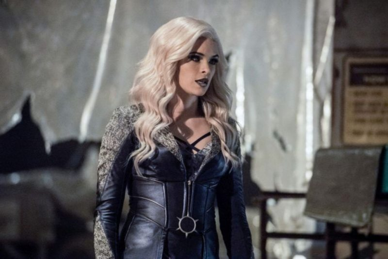 The Flash I Know You Are review - Killer Frost