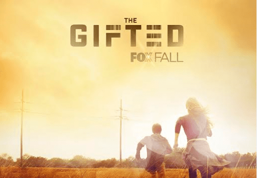 The Gifted trailer - Copy