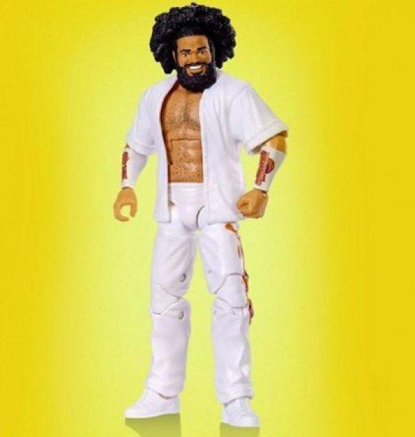 WWE NXT reveal No Way Jose