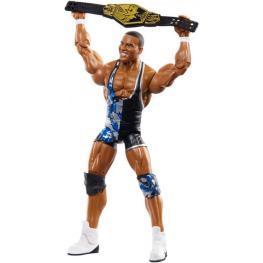 WWE TNF Series 3 Jason Jordan - holding NXT tag title