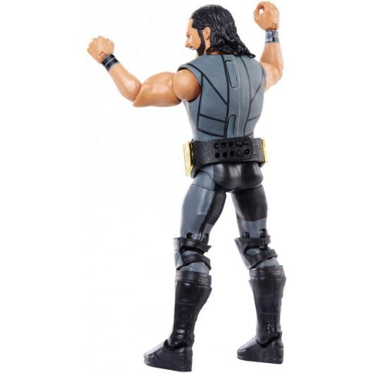 WWE TNF Series 3 Seth Rollins - back