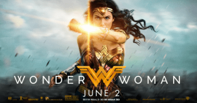 Wonder Woman giveaway – get two free passes for one of the summer's biggest hits