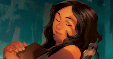 Image Comics releases Winnebago Graveyard #1 preview pages