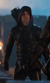 2049 Green Arrow