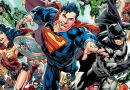 Looking back at the good and bad of DC Rebirth Year One