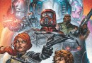 IDW kicks off First Strike in the battle on Cybertron