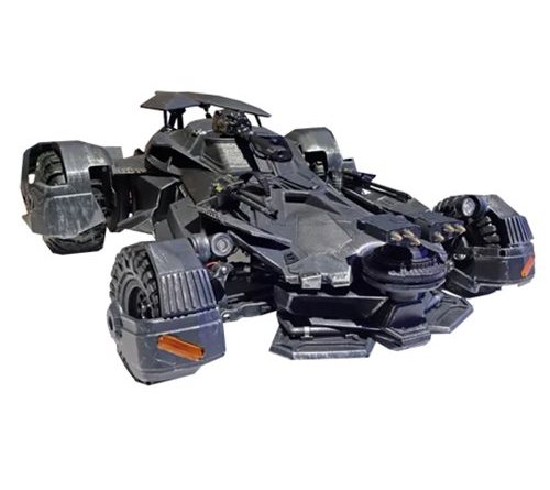 Justice League Ultimate Batmobile RC