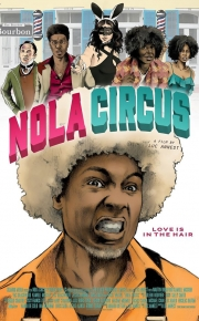 Nola Circus movie poster