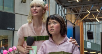 Okja giveaway get free tickets to an advanced screening