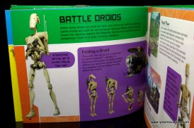 Star Wars Builders Droids set -battle droid page