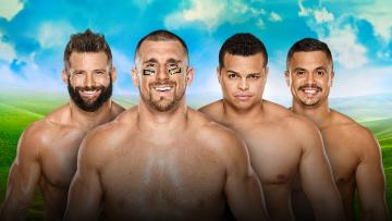 WWE Money in the Bank 2017 preview - Hype Bros vs Colons