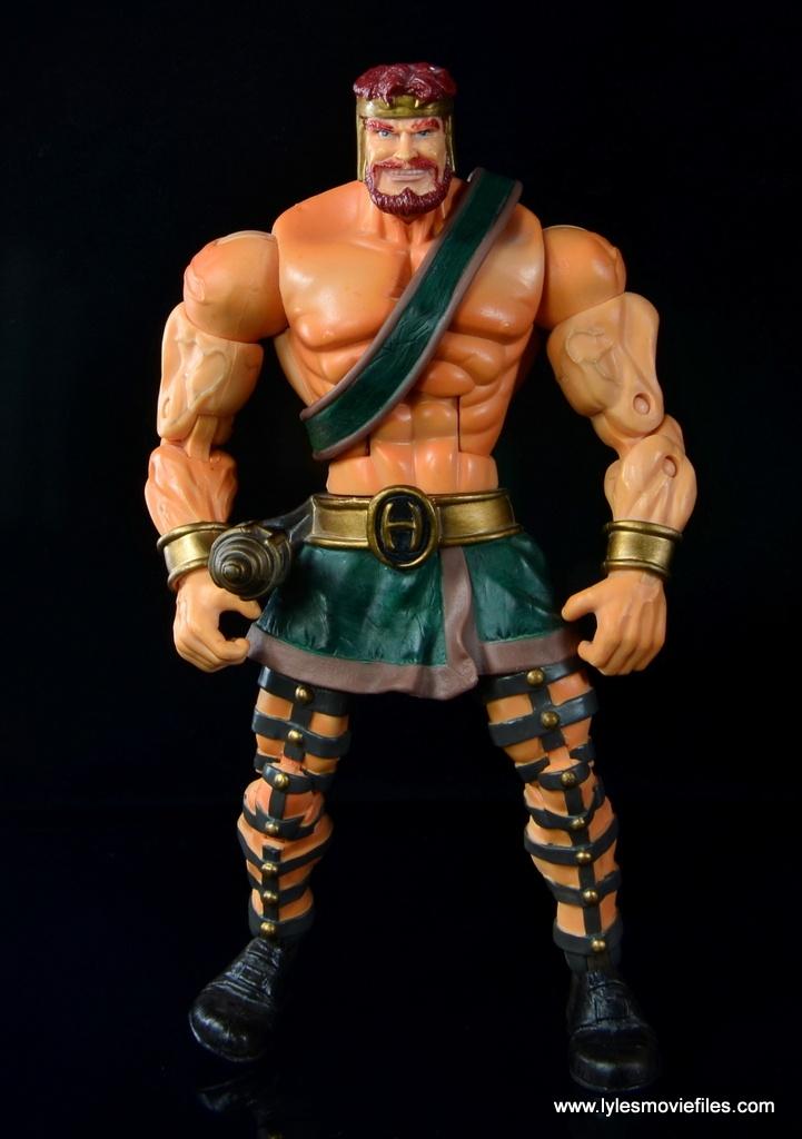 15 Marvel Legends in need of updating -Hasbro Hercules