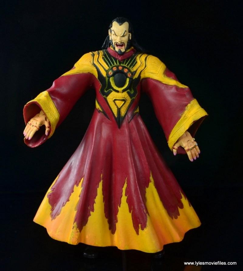 15 Marvel Legends in need of updating - Toy Biz Mandarin