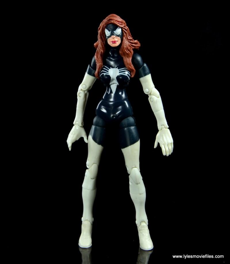 15 Marvel Legends in need of updating -Toy Biz Spider-Woman