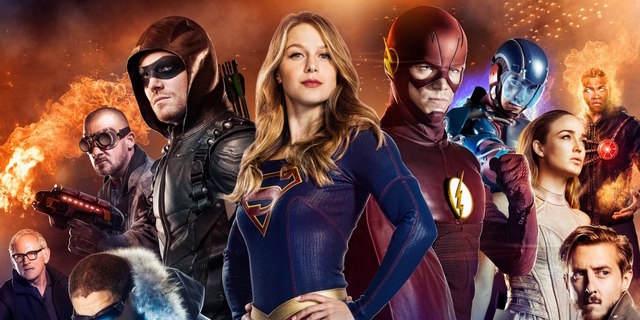 DC CW crossover