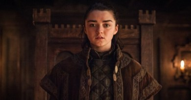 Game of Thrones: Dragonstone review S7 Ep.1