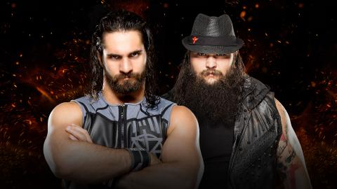 Great Balls of Fire 2017 preview - Seth Rollins vs Bray Wyatt