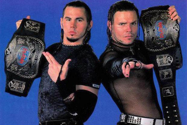 Hardy Boyz WWE