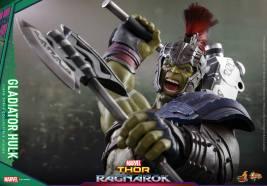 Hot Toys Thor Ragnarok Gladiator Hulk figure -main image