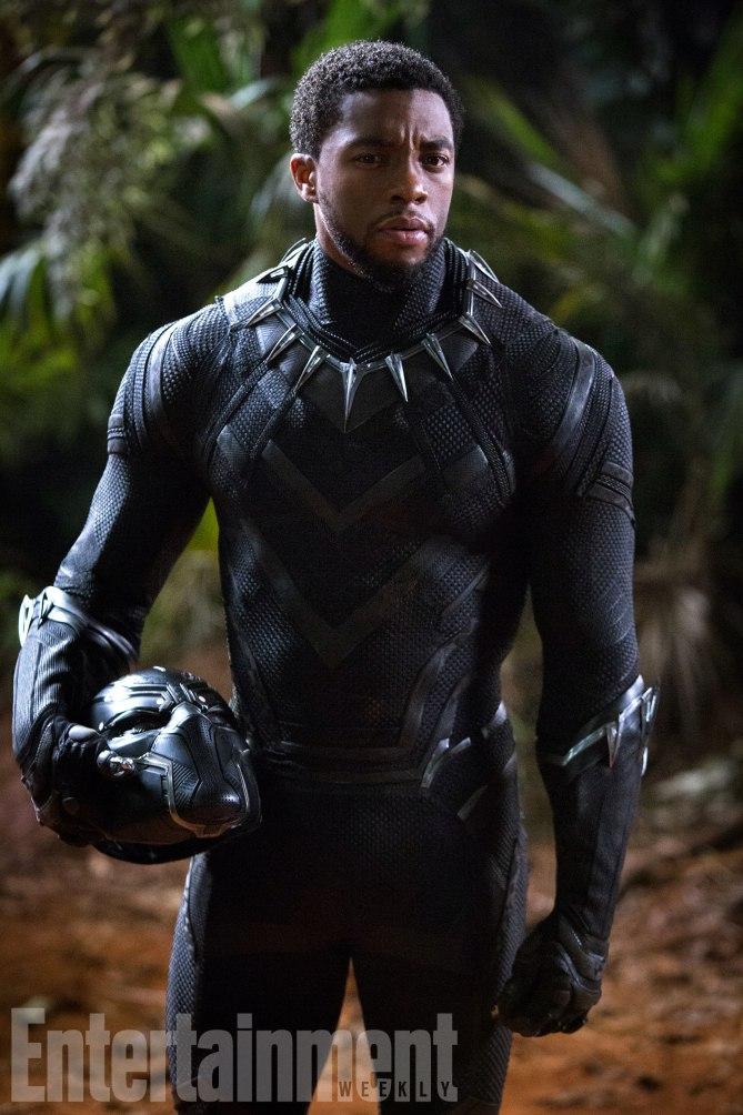 Marvel-Black-Panther-movie-pictures-Black-Panther-unmasked