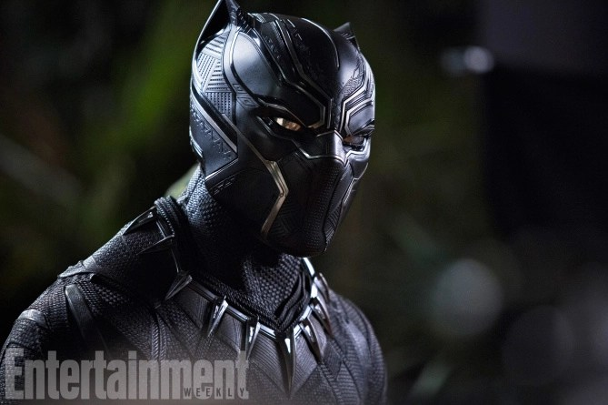 Marvel-Black-Panther-movie-pictures-Black-Panther