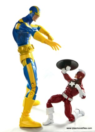 Marvel Legends Ant-Man SDCC 2015 set review - Goliath super sized vs Red Guardian