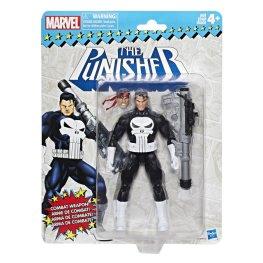 Marvel Vintage Legends Series 6-inch Punisher